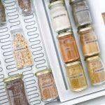 Aufbewahrung Küche Ordnung Kueche Abstellraum Regalsystem Stauraum 12 Mintgrün Apothekerschrank Müllsystem Gebrauchte Kaufen Eiche Hell Aluminium Wohnzimmer Aufbewahrung Küche