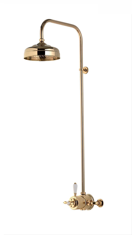 Full Size of Duschsäulen Duschsystem Fr Wandeinbau Klassisch Thermostatisch Mit Dusche Duschsäulen
