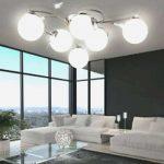 Thumbnail Size of Wohnzimmer Deckenlampe Deckenlampen Led Deckenleuchten Modern Dimmbar Ikea Deckenleuchte Holzdecke Mit Fernbedienung Genial Das Beste Von Teppich Tapeten Ideen Wohnzimmer Wohnzimmer Deckenlampe