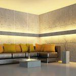 Indirekte Beleuchtung Decke So Schn Ist Mit Led Licht Deckenleuchte Wohnzimmer Deckenlampe Küche Deckenlampen Schlafzimmer Modern Decken Im Bad Deckenleuchten Wohnzimmer Indirekte Beleuchtung Decke