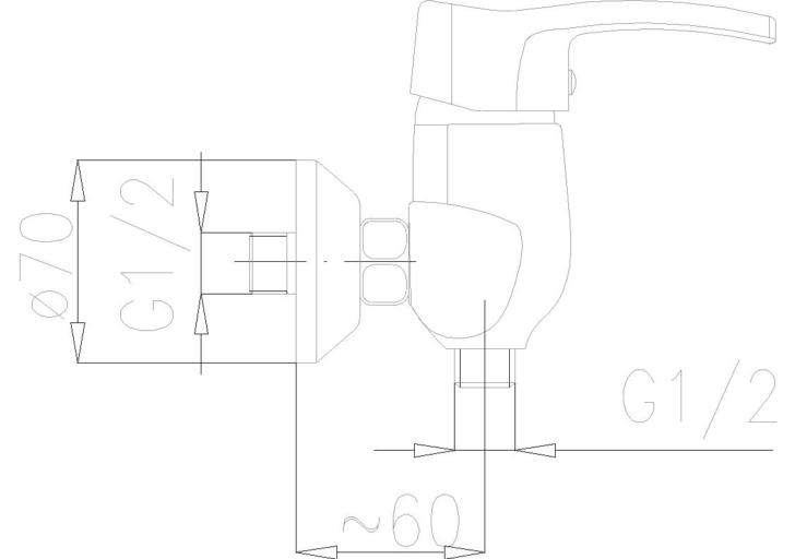 Medium Size of Einhebelmischer Dusche Wechseln Hansa Unterputz Reparieren Ideal Standard Ersatzteile Tropft Reparatur Aufputz Grohe Entkalken Dichtung Hansgrohe Wohnmobil Dusche Einhebelmischer Dusche