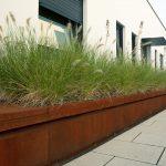Sichtschutz Hochbeet Designprodukte Aus Metall Fr Garten Haus Fenster Wpc Für Im Sichtschutzfolie Einseitig Durchsichtig Wohnzimmer Sichtschutz Hochbeet