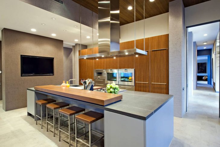 Medium Size of Küchenlampen Ideales Licht Zum Arbeiten Wohnzimmer Küchenlampen