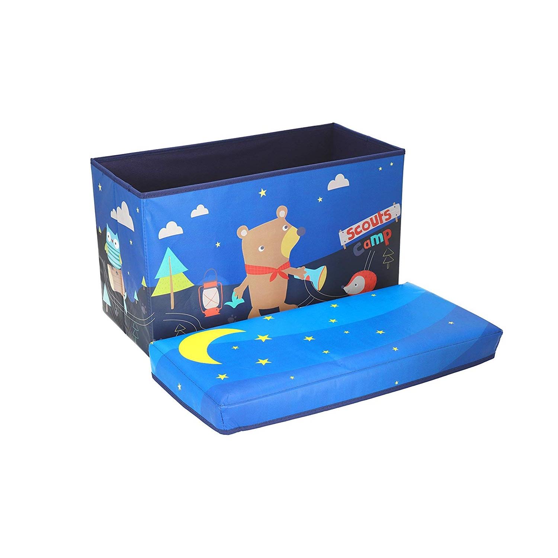Full Size of Aufbewahrungsbox Mit Deckel Kinderzimmer Aldi Bieco 04000450 Aufbewahrungsbomit Pfadfinder Küche Kochinsel Fenster Lüftung Schlafzimmer Set Boxspringbett Kinderzimmer Aufbewahrungsbox Mit Deckel Kinderzimmer