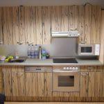 Kreative Kchenideen Klebefolie Resimdo Wohnzimmer Küchenideen