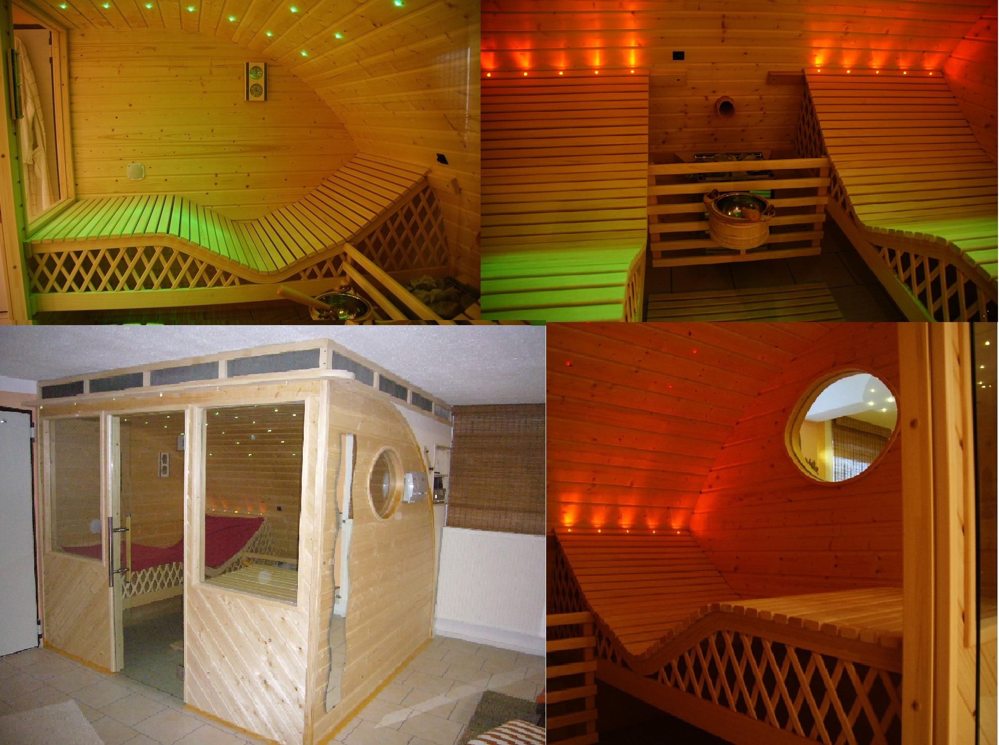 Full Size of Sauna Selber Bauen Ist Das Mglich Sinnvoll Pool Im Garten Fenster Rolladen Nachträglich Einbauen Regale Kosten Bett 180x200 Zusammenstellen Neue 140x200 Wohnzimmer Sauna Selber Bauen