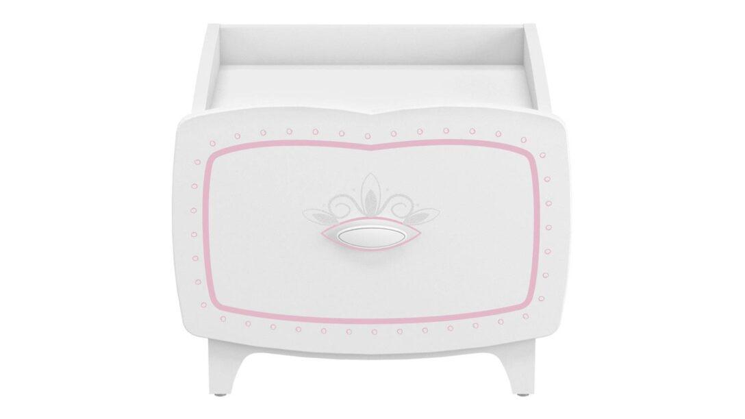 Large Size of Nachttisch Kinderzimmer Diademe Prinzessin Wei Rosa Sofa Regal Weiß Regale Kinderzimmer Nachttisch Kinderzimmer