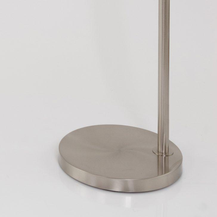 Medium Size of Stehlampen Modern Elba Moderne Stehlampe Stahl Wei Küche Holz Tapete Deckenleuchte Schlafzimmer Bett Design Modernes Bilder Fürs Wohnzimmer Duschen 180x200 Wohnzimmer Stehlampen Modern