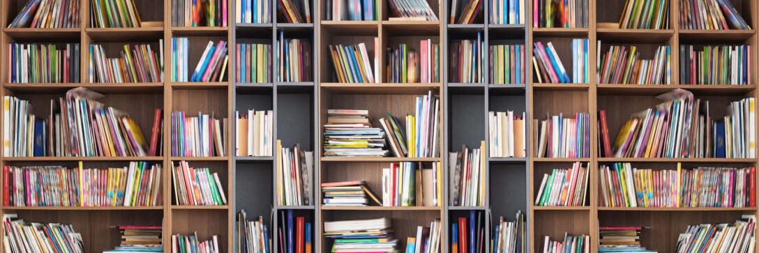 Large Size of Bücher Regal Das Bcherregal Und Seine Zukunft Holz Designer Regale Glasregal Bad Aus Europaletten Gebrauchte Kisten Offenes Weiß Vorratsraum Modular Tisch Regal Bücher Regal