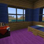 Minecraft Küche Das Erste Haus Teil 2 Der Innenausbau Und Dekoration Nolte Teppich Für Blende Arbeitsplatte Ebay Einbauküche Holz Modern Hängeschrank Höhe Wohnzimmer Minecraft Küche
