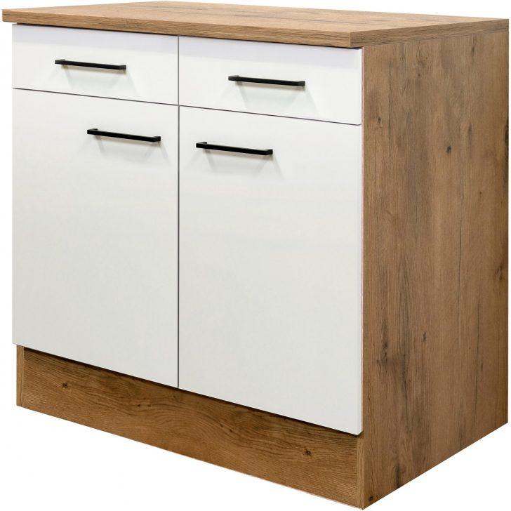 Medium Size of Küchenunterschrank Kchenunterschrank Kaufen Bei Obi Wohnzimmer Küchenunterschrank