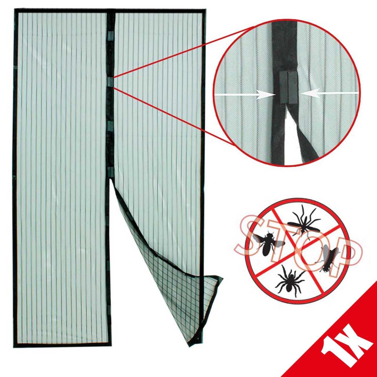 Full Size of Fliegengitter Magnet Grafner Magnetisches Trvorhang 100 210 Cm Fenster Maßanfertigung Für Magnettafel Küche Wohnzimmer Fliegengitter Magnet