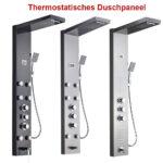 Thermostat Dusche Dusche Thermostat Dusche Wasserfall Duschkopf Massagedsen 90x90 Grohe Ebenerdig Breuer Duschen Glaswand Antirutschmatte Schiebetür Raindance Abfluss Unterputz