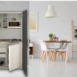 Schrankküche Ikea Schrankkche Vrde Metall Mit Splmaschine Respekta Kche Küche Kosten Betten 160x200 Modulküche Bei Miniküche Sofa Schlaffunktion Kaufen Wohnzimmer Schrankküche Ikea