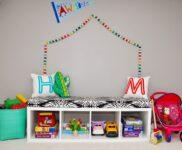 Regale Kinderzimmer