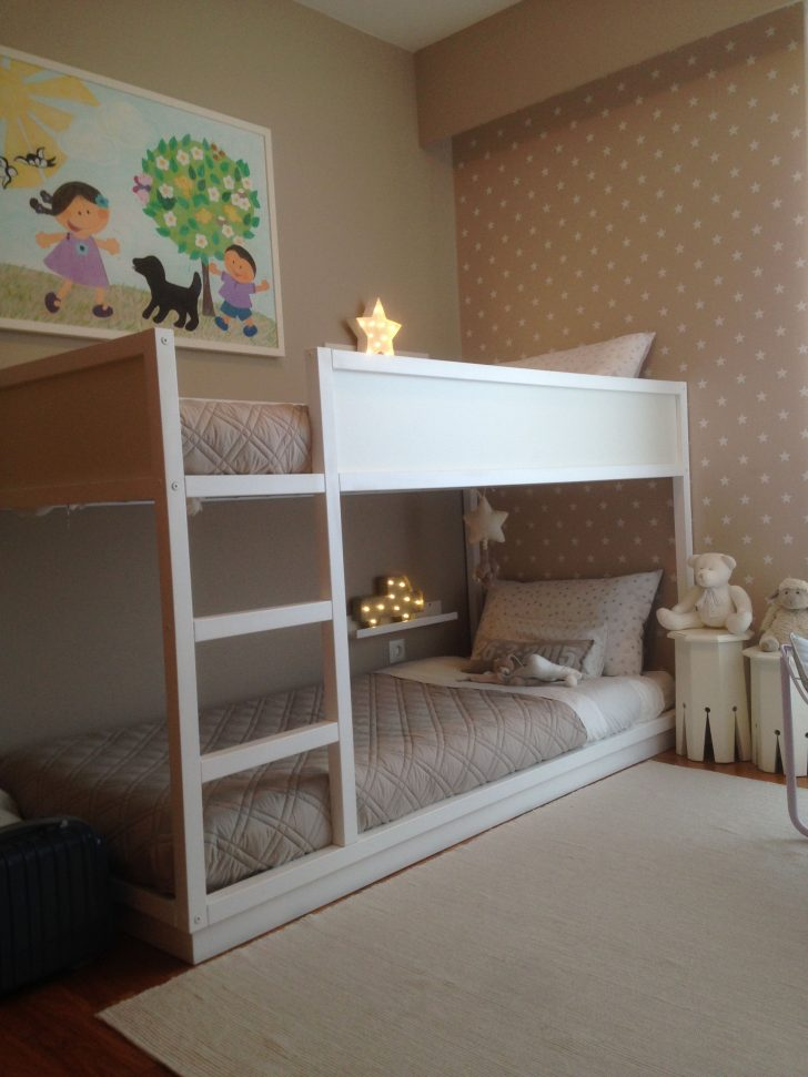 Medium Size of Ikea Bett Kinder Kura Bed Hack Kinderzimmer Cars 140 Bette Floor Mädchen Betten Eiche Meise Barock Kinderspielhaus Garten Clinique Even Better Make Up Wasser Wohnzimmer Ikea Bett Kinder