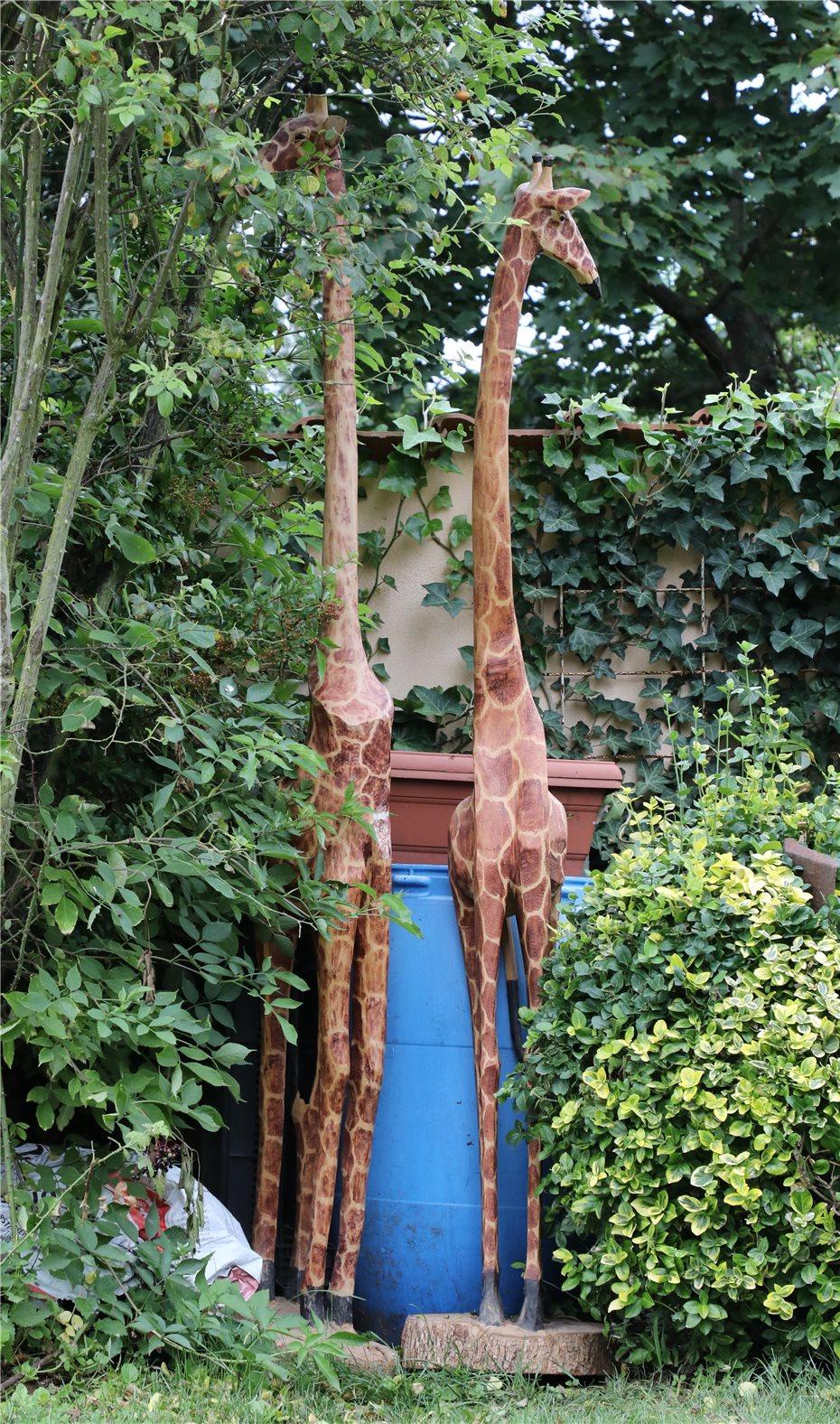 Full Size of Skulpturen Für Den Garten Ausstellung Afrikanischer Im Von Wursters Edelstahl Bodengleiche Dusche Einbauen Brunnen Fenster Rolladen Nachträglich Gaskamin Wohnzimmer Skulpturen Für Den Garten