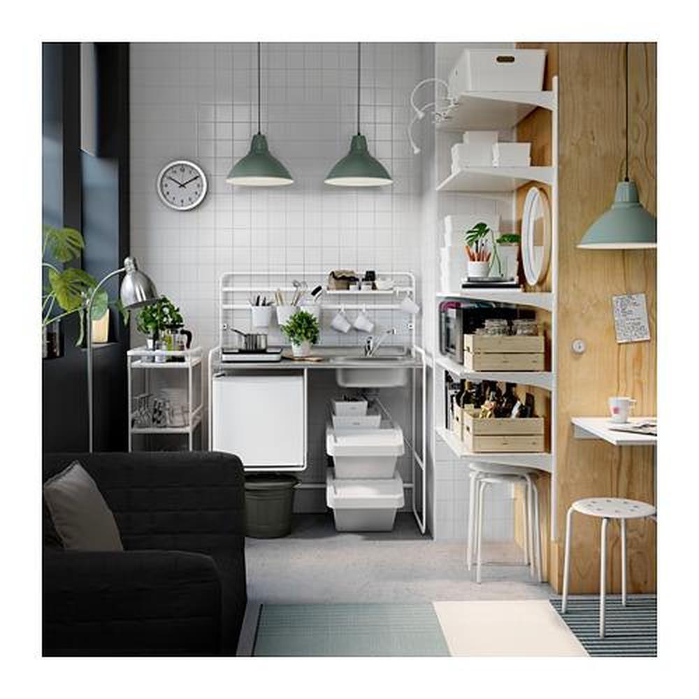 Full Size of Sunnersta Mini Kche 90302079 Bewertungen Ikea Küche Kosten Kaufen Miniküche Betten Bei 160x200 Modulküche Sofa Mit Schlaffunktion Wohnzimmer Küchenwagen Ikea