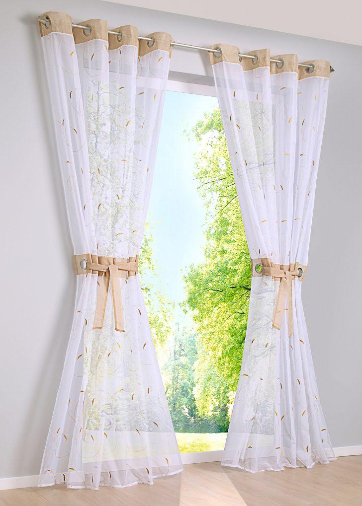 Medium Size of Bonprix Gardinen Für Wohnzimmer Schlafzimmer Küche Fenster Betten Die Scheibengardinen Wohnzimmer Bonprix Gardinen
