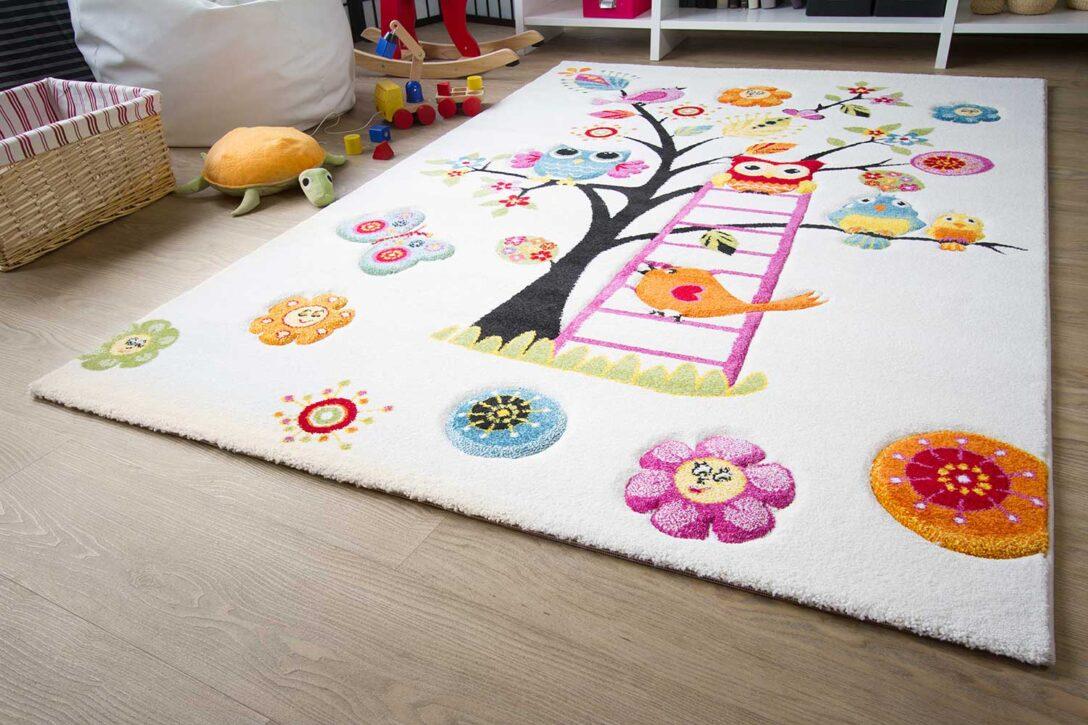 Large Size of Kinderzimmer Teppiche Kinderteppich Modena Kids Eule Global Carpet Wohnzimmer Regal Weiß Regale Sofa Kinderzimmer Kinderzimmer Teppiche