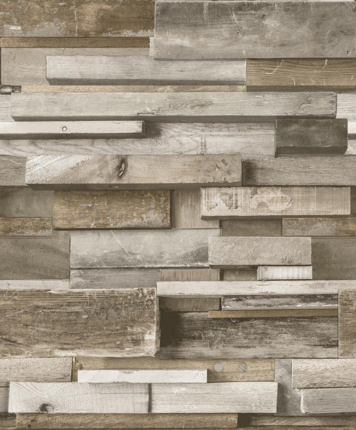 Medium Size of Tapete Vlies Holz Optik 3d Beige Braun Grandeco Fc3002 Tapeten Für Küche Die Wohnzimmer Ideen Schlafzimmer Fototapeten Wohnzimmer 3d Tapeten