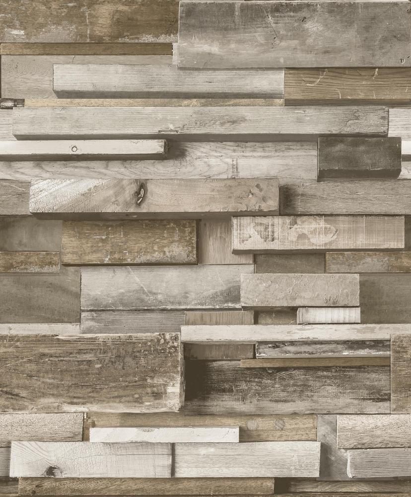 Full Size of Tapete Vlies Holz Optik 3d Beige Braun Grandeco Fc3002 Tapeten Für Küche Die Wohnzimmer Ideen Schlafzimmer Fototapeten Wohnzimmer 3d Tapeten