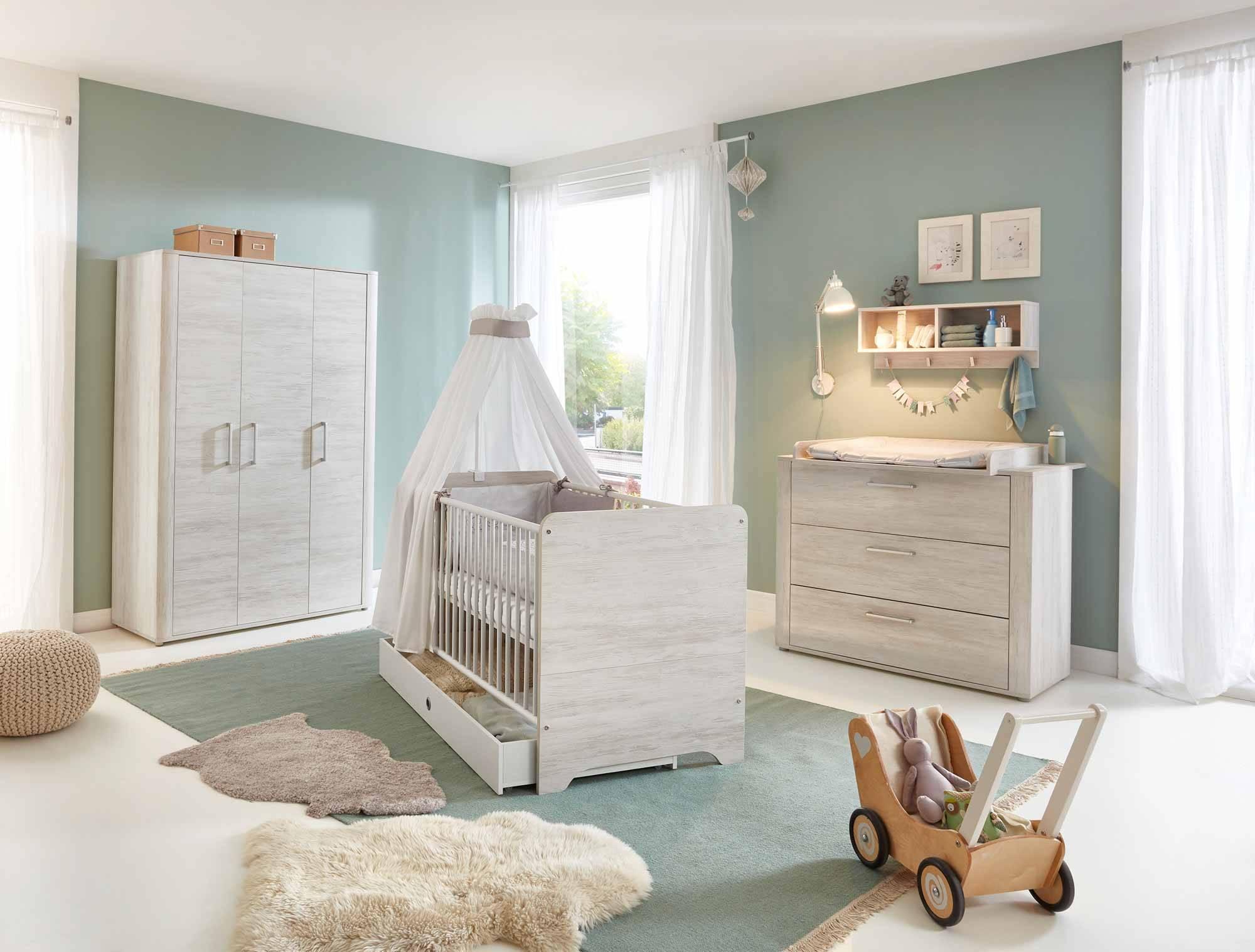 Full Size of Babyzimmer Komplett Set 4 Teilig Light Wood Nachbildung Gnstig Schlafzimmer Mit Lattenrost Und Matratze Sofa Kinderzimmer Günstiges Kaufen Günstig Regal Kinderzimmer Kinderzimmer Komplett Günstig