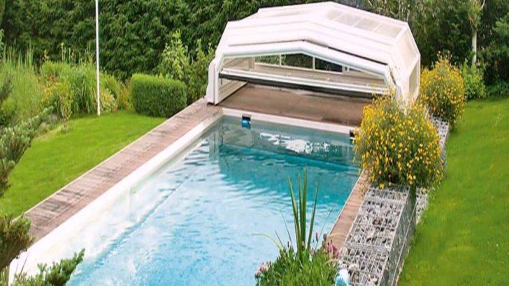 Medium Size of Gartenpool Rechteckig Garten Pool Oberirdisch Wohnzimmer Gartenpool Rechteckig