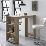 Küchenbartisch Stehtisch Wohnzimmer Küchenbartisch