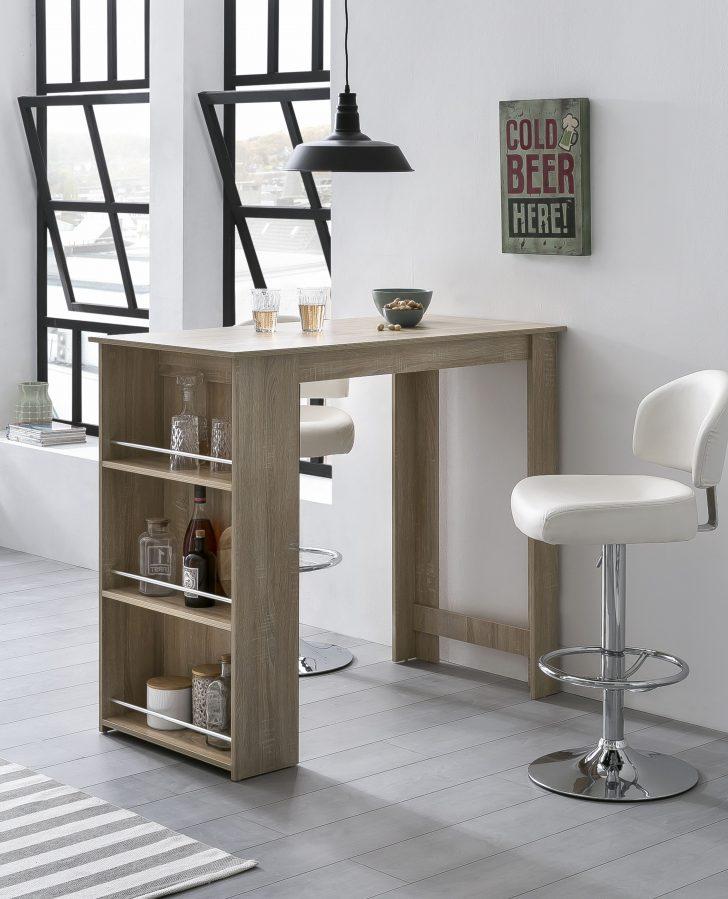 Medium Size of Küchenbartisch Stehtisch Wohnzimmer Küchenbartisch
