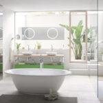 Ebenerdige Dusche Dusche Bodengleiche Dusche Hsk Duschen Behindertengerechte Glastrennwand Nachträglich Einbauen Ebenerdig Unterputz Kleine Bäder Mit Hüppe Anal Siphon Badewanne