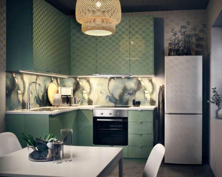 Medium Size of Ikea Küchen Wie Viel Kostet Eine Kche Mit Und Ohne Ausmessen Küche Kosten Kaufen Sofa Schlaffunktion Modulküche Miniküche Regal Betten 160x200 Bei Wohnzimmer Ikea Küchen