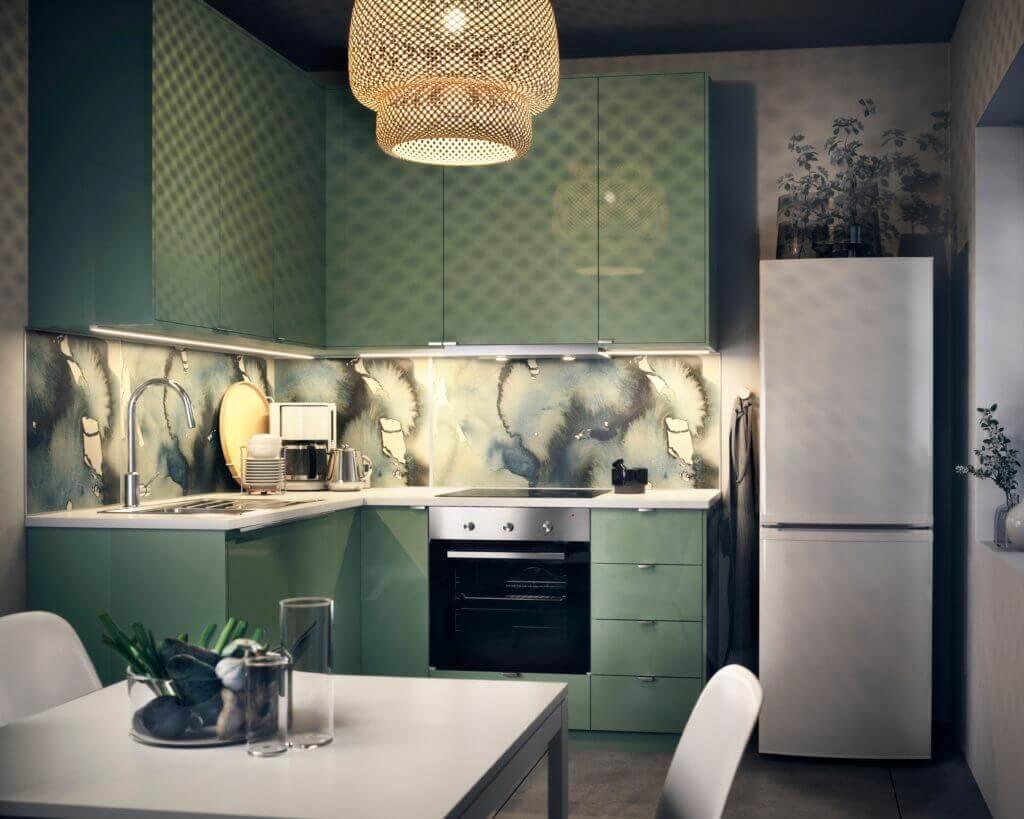 Full Size of Ikea Küchen Wie Viel Kostet Eine Kche Mit Und Ohne Ausmessen Küche Kosten Kaufen Sofa Schlaffunktion Modulküche Miniküche Regal Betten 160x200 Bei Wohnzimmer Ikea Küchen