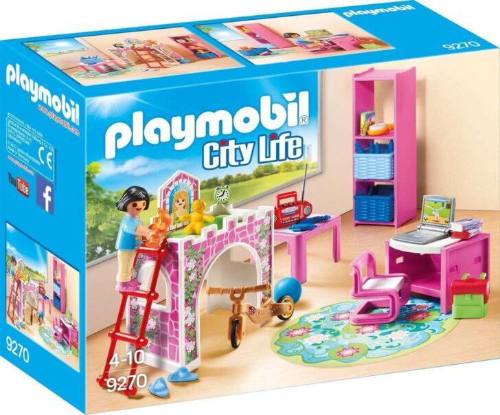 Medium Size of Playmobil 9270 Frhliches Kinderzimmer Jetzt Besonders Gnstig Küche Kaufen Günstig Esstisch Mit 4 Stühlen Elektrogeräten Günstige Betten 180x200 Sofa Bett Kinderzimmer Kinderzimmer Günstig