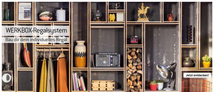 Medium Size of Regal Aus Kisten Unendliche Regale Holzkisten Werkhaus Online Shop Esstisch Rund Ausziehbar Weißes Bauhaus Fenster Holzhaus Kind Garten Hamburg Stecksystem Regal Regal Aus Kisten