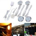 Küchenlampen Wohnzimmer Küchenlampen Led Spot Unterbauleuchte Decken Set Vitrinenleuchten Kchenlampen