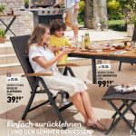 Gartentisch Nord Prospekt Angebote Ab 06042020 Bis 11042020 Seite Relaxsessel Garten Wohnzimmer Gartentisch Aldi