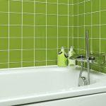 Bodenfliesen Streichen Bad Küche Wohnzimmer Bodenfliesen Streichen