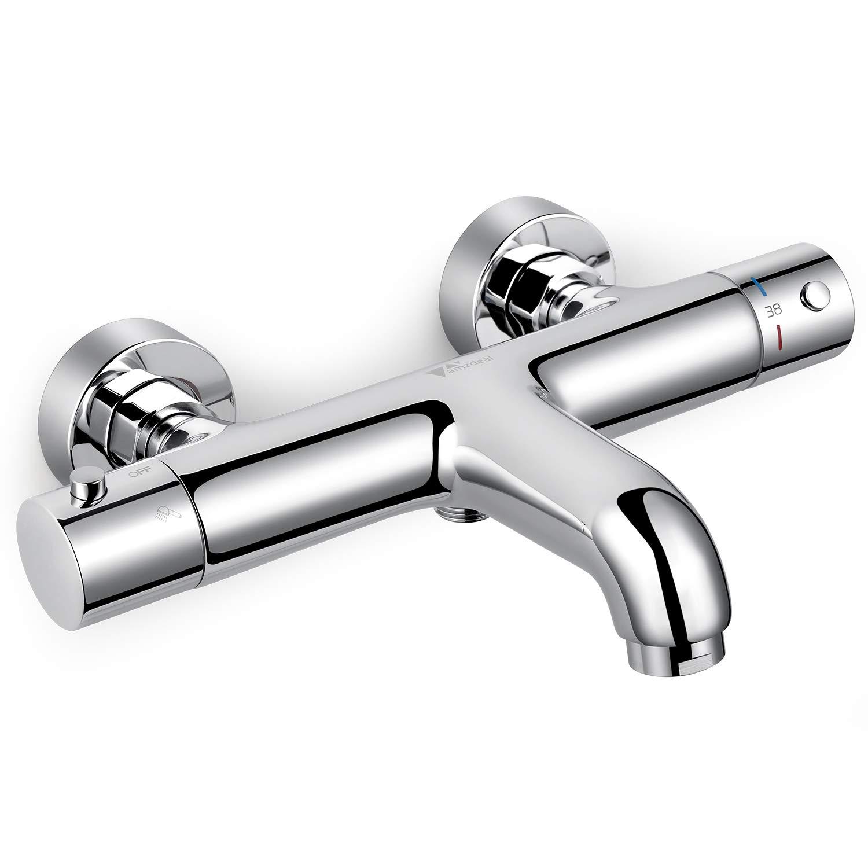 Full Size of Thermostat Dusche Am Besten Bewertete Produkte In Der Kategorie Duscharmaturen Kleine Bäder Mit Nischentür Bodengleiche Antirutschmatte Glastrennwand Dusche Thermostat Dusche