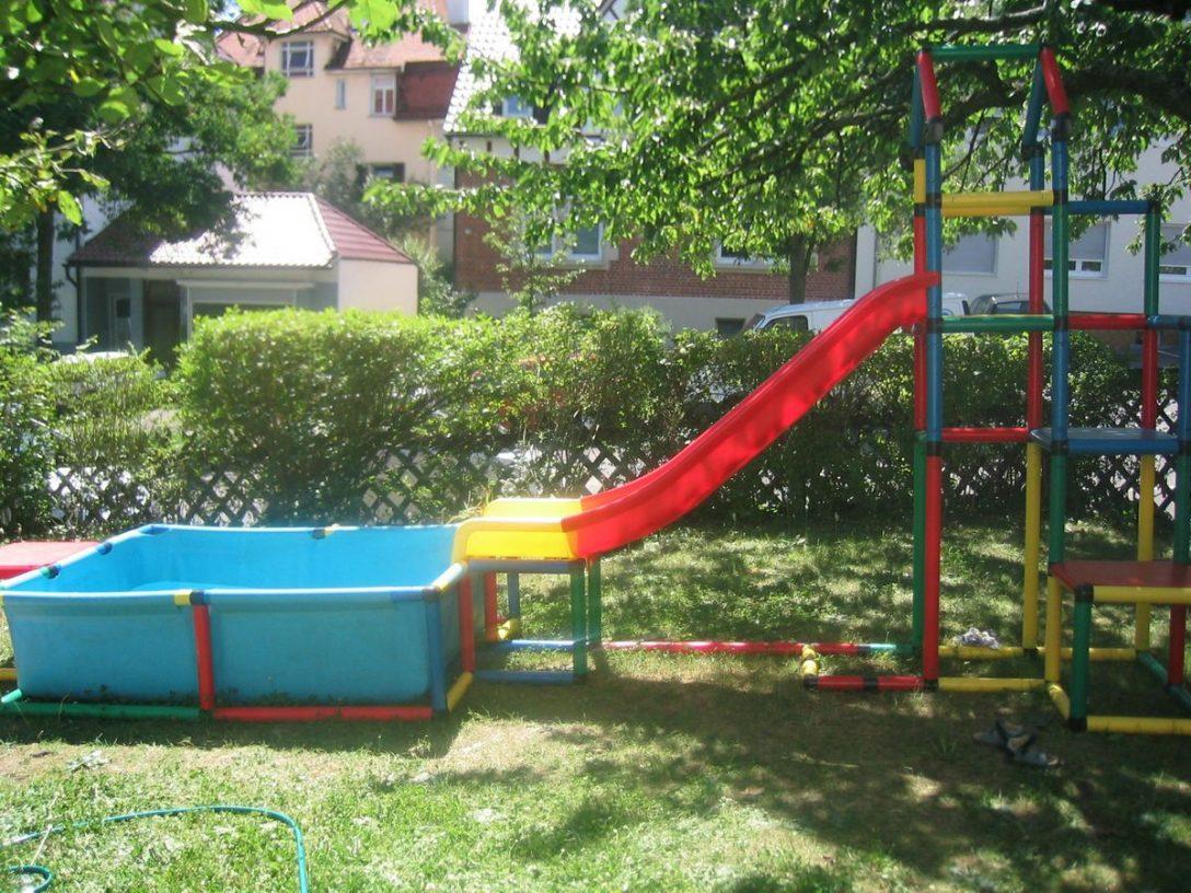 Large Size of Quadro Klettergerüst Universal Spielturm Klettergerst Spielhaus Pool Gro On Garten Wohnzimmer Quadro Klettergerüst