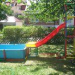 Quadro Klettergerüst Universal Spielturm Klettergerst Spielhaus Pool Gro On Garten Wohnzimmer Quadro Klettergerüst
