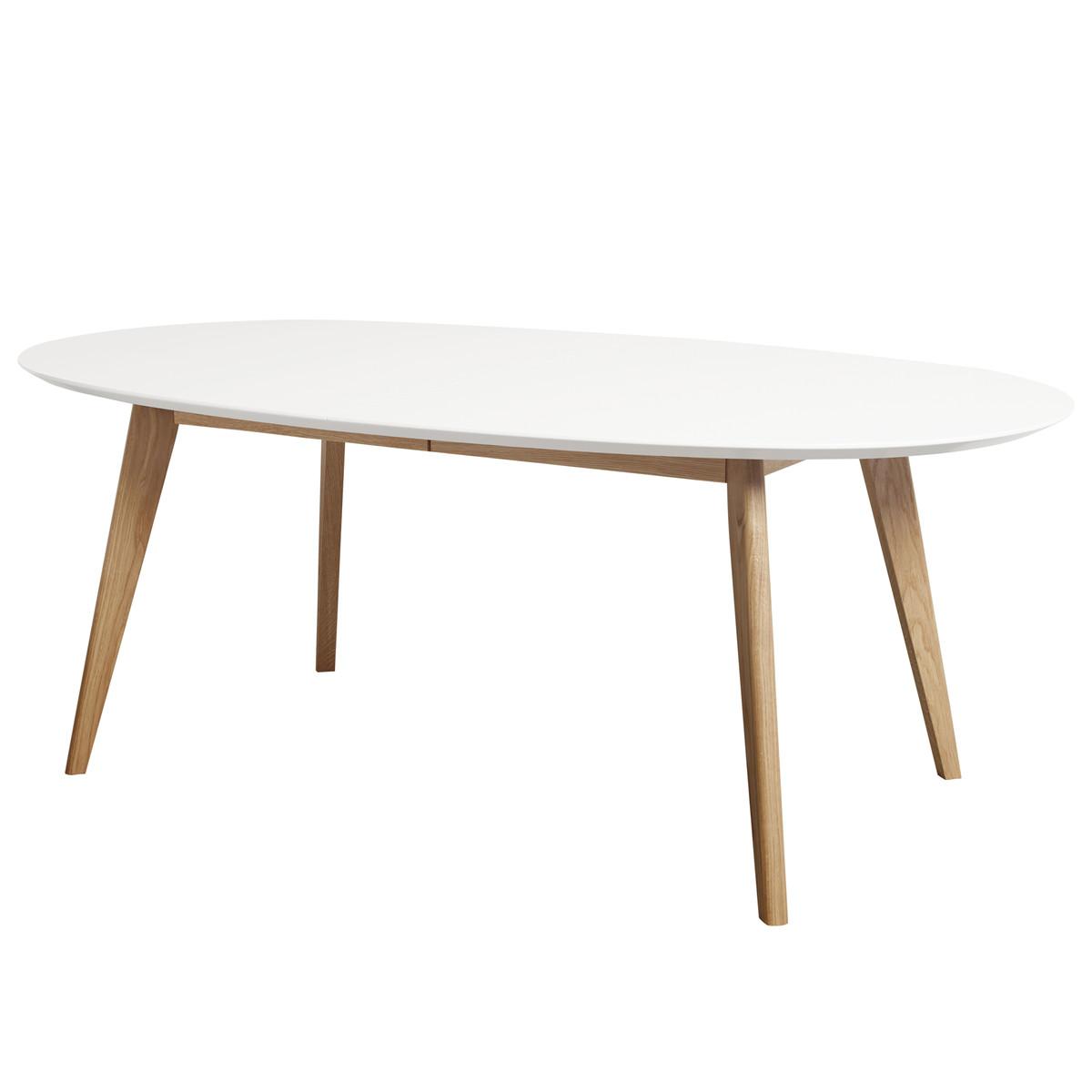 Full Size of Dk10 Esstisch Holz Von Andersen Furniture Weiß Ausziehbar Grau Eiche Oval Kleiner Esstischstühle Ovaler Esstische Massiv Kernbuche Nussbaum Pendelleuchte 2m Esstische Ovaler Esstisch