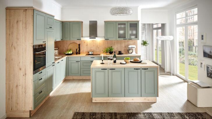 Medium Size of Küchen Regal Wohnzimmer Küchen Aktuell