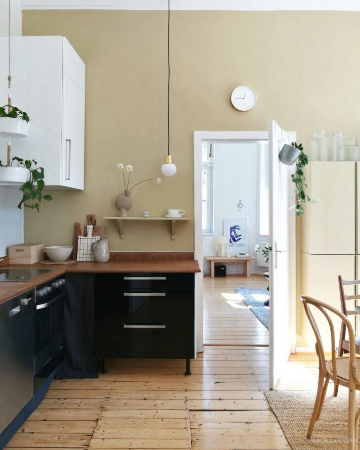 Medium Size of Streich Kche Wandfarben Online Bestellen Auf Single Küche Keramik Waschbecken Einzelschränke Abfalleimer Pantryküche Mit Kühlschrank Zusammenstellen Wohnzimmer Wandfarbe Küche