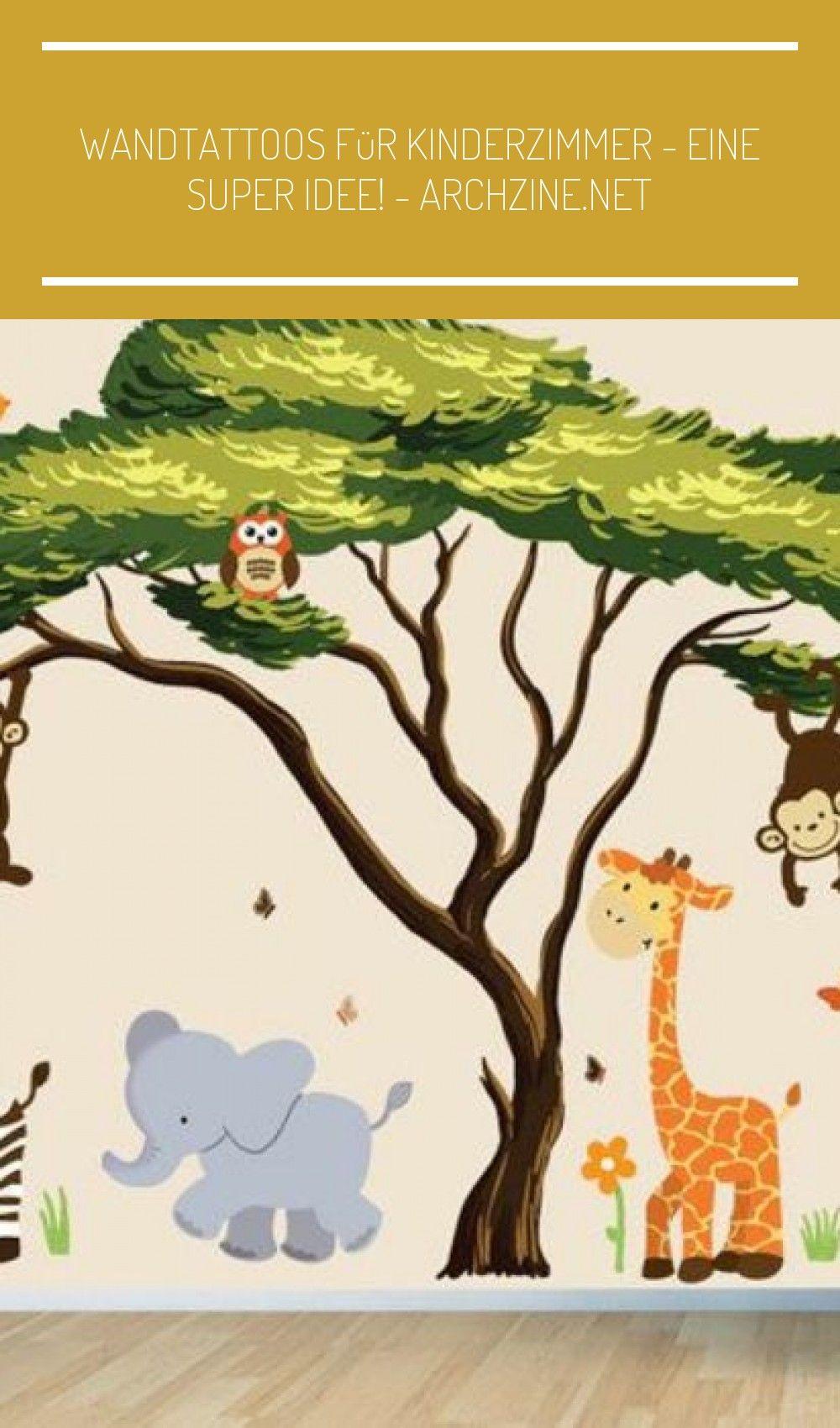 Full Size of Wandtattoo Kinderzimmer Tiere Safari Dschungel Babyzimmer Wandtattoos Wohnzimmer Bad Regal Weiß Sprüche Küche Regale Schlafzimmer Badezimmer Kinderzimmer Wandtattoo Kinderzimmer Tiere