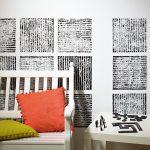 Wohnzimmer Tapeten Vorschläge Wandgestaltung 10 Ideen Gardinen Für Board Deckenleuchten Hängeleuchte Vorhänge Vorhang Wandbilder Led Deckenleuchte Deko Wohnzimmer Wohnzimmer Tapeten Vorschläge