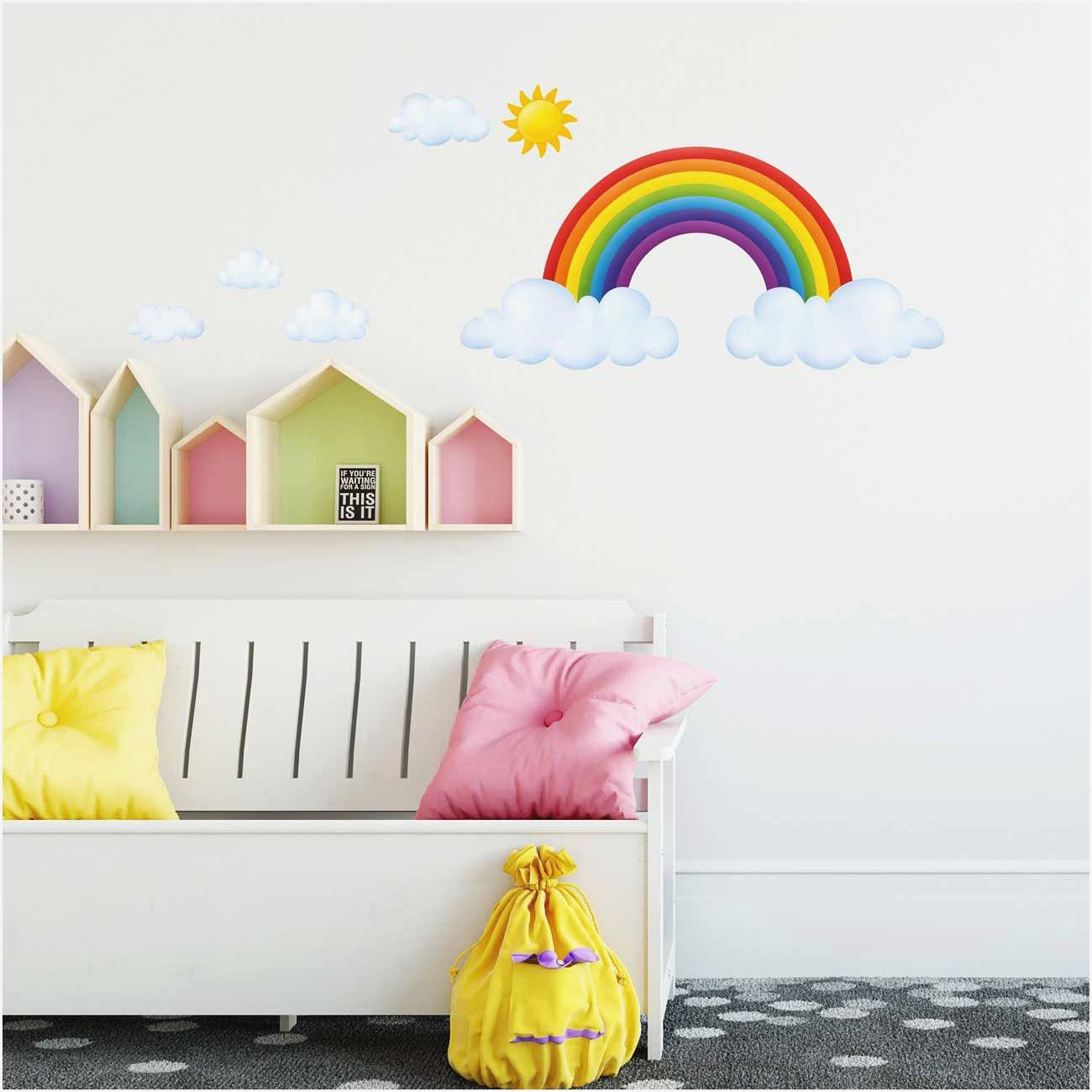 Full Size of Kinderzimmer Wanddeko Sonne Himmel Sterne Regale Regal Küche Sofa Weiß Kinderzimmer Kinderzimmer Wanddeko