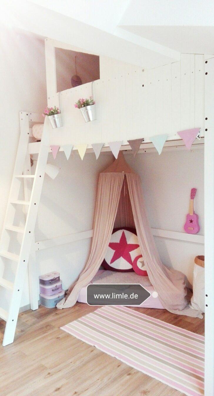 Medium Size of Hochbetten Kinderzimmer Ikeahack Diy Deko Mdchen Hochbett Regal Weiß Sofa Regale Kinderzimmer Hochbetten Kinderzimmer