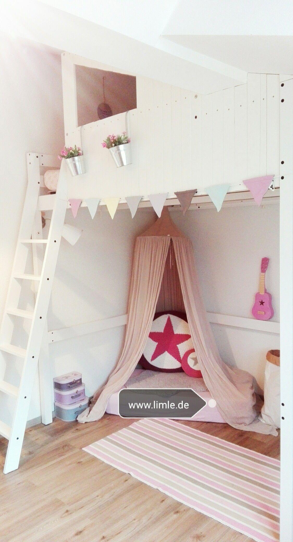 Full Size of Hochbetten Kinderzimmer Ikeahack Diy Deko Mdchen Hochbett Regal Weiß Sofa Regale Kinderzimmer Hochbetten Kinderzimmer