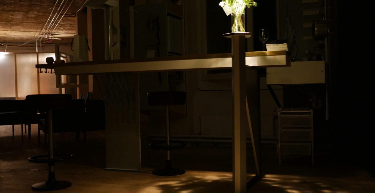 Full Size of Küche Mit Bar Kche Mitteresidence Betten Schubladen Laminat In Der Ohne Oberschränke Was Kostet Eine Oberschrank Schlafzimmer Set Matratze Und Lattenrost Wohnzimmer Küche Mit Bar
